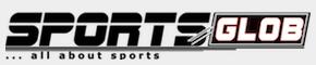 sports glob logo